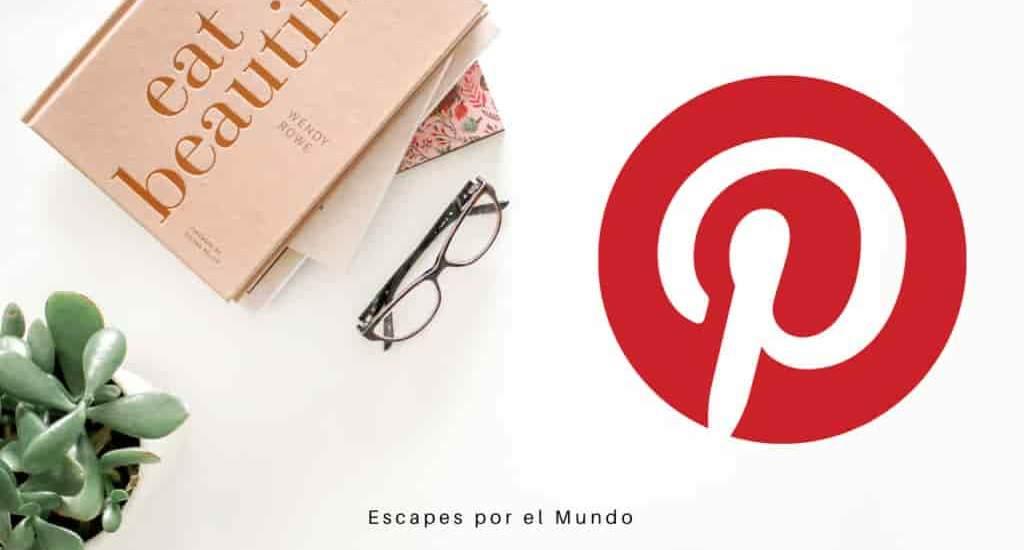 9 maneras de ganar tráfico con tu blog de viaje y Pinterest