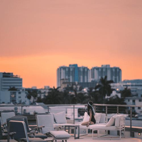 Vuelos a Miami con Skyscanner