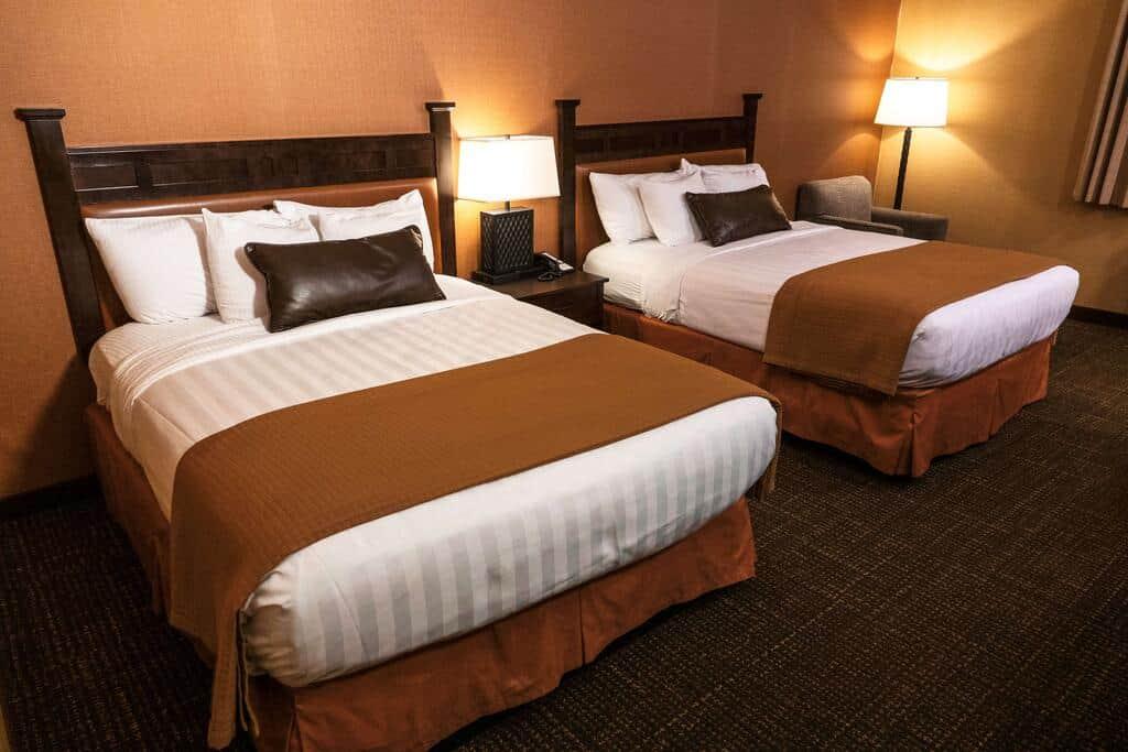 Best Western Hotel moab