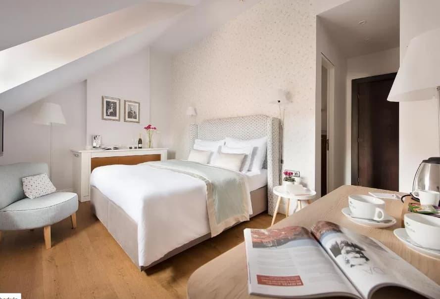 Courtesy of Design Hotel Neruda / Booking.com