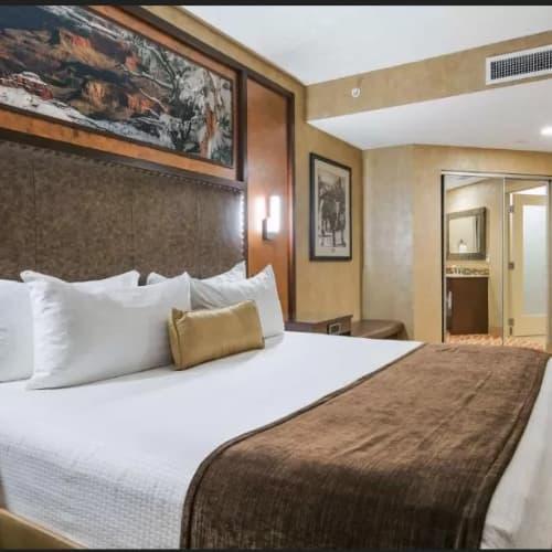 Best Western Premier Grand Canyon Squire Inn hospedaje en el gran cañon