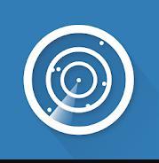 fligth radar24 logo