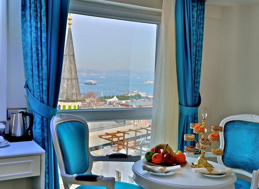Glamour Hotel Istanbul Sirkeci-booking