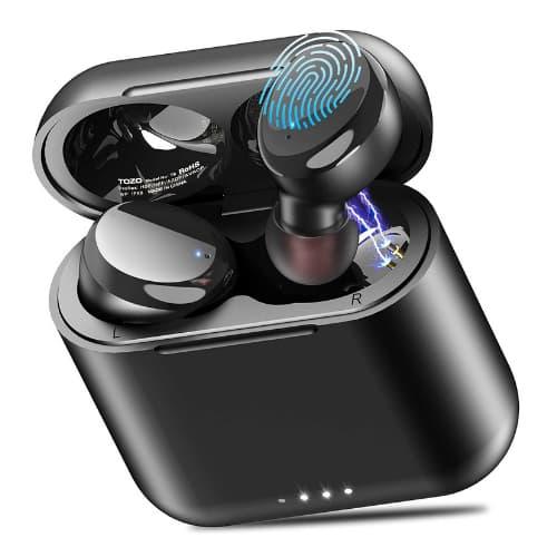 auriculares inalambricos accesorios de viaje esenciales