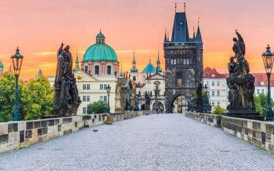 ▷ 12 cosas gratis para hacer y ver en Praga