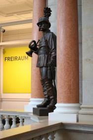 """Freiraum"" zu unserer Inspiration"
