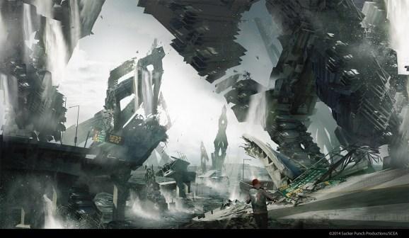 Levi_Infamous_Concrete_Bridge_Destruction