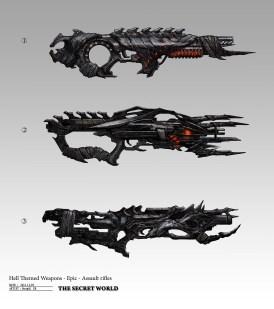 hongqi-zhang-111209-hongqizh-hell-themed-weapons-epic-assault-rifles-01