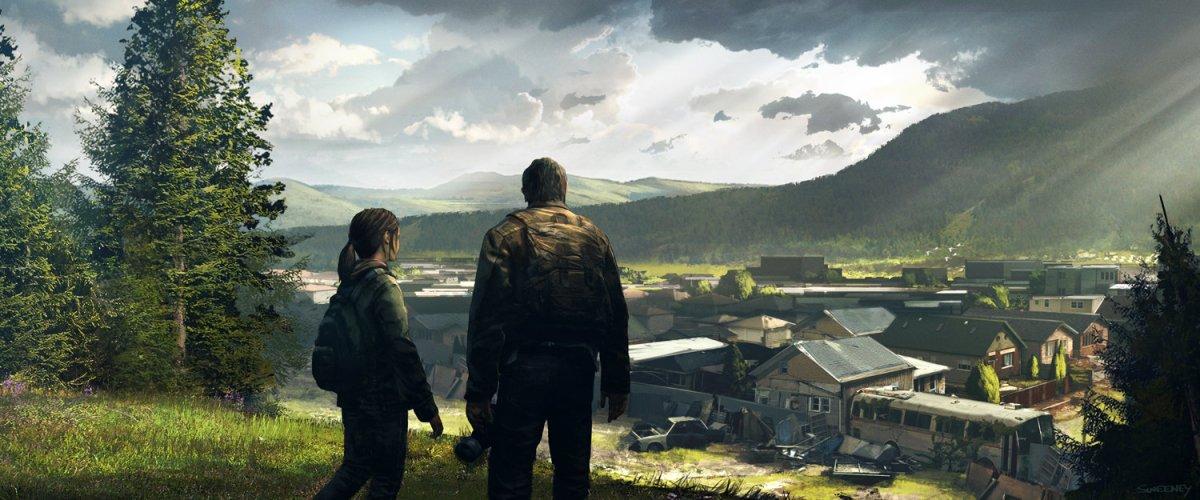 The Last of Us - John Sweeney
