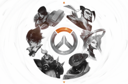 Overwatch Fan Art