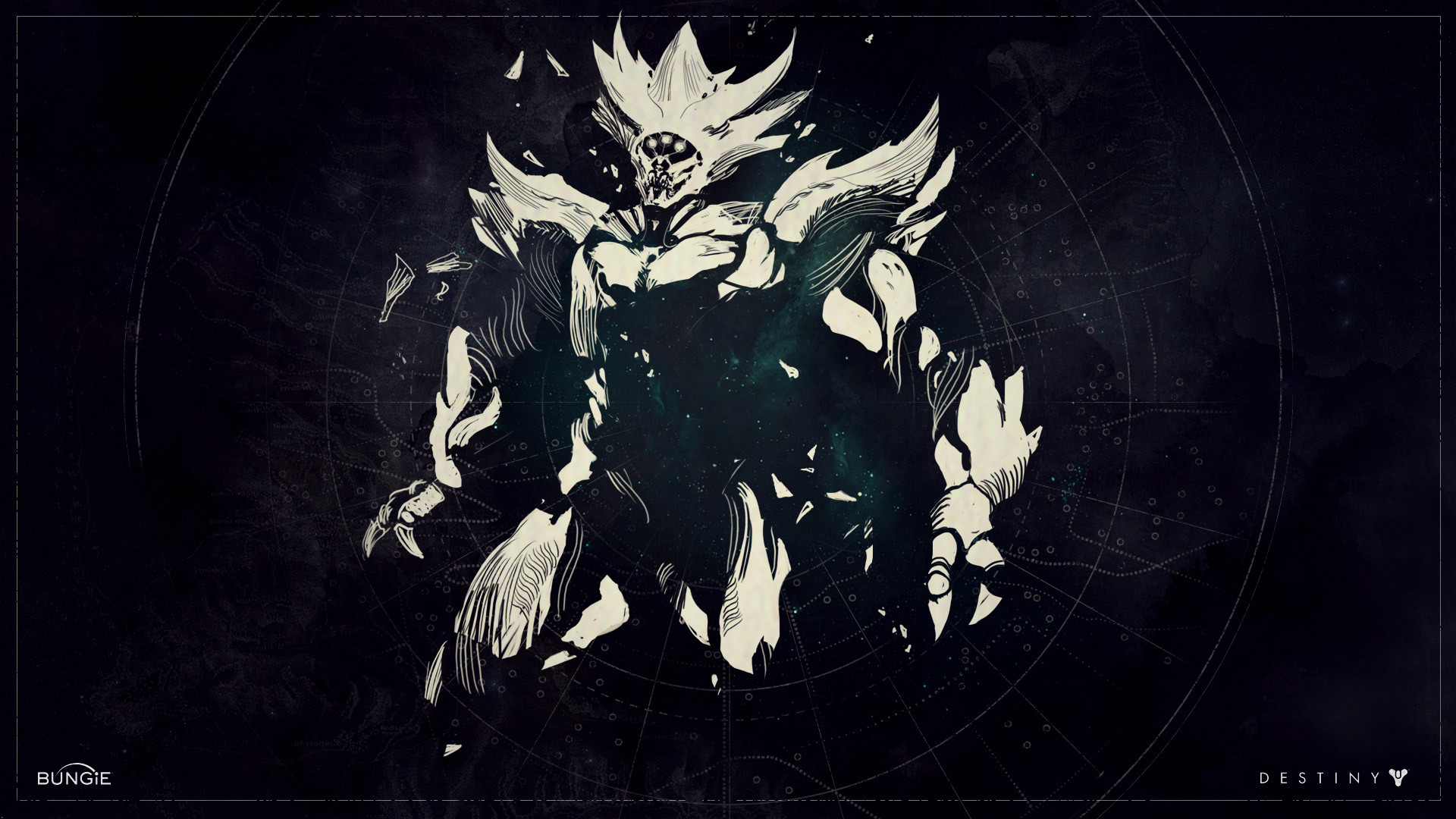 The Taken King - Destiny