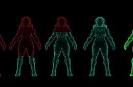 Halo 5 UI Concepts
