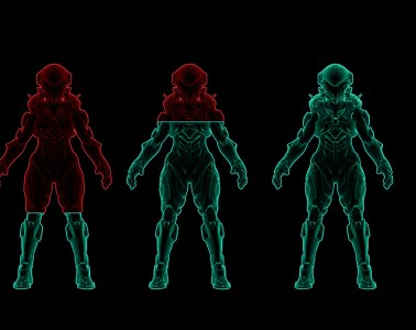 Halo 5 UI Concepts