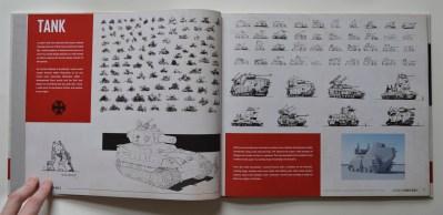 Alternate World War 2 Artbook