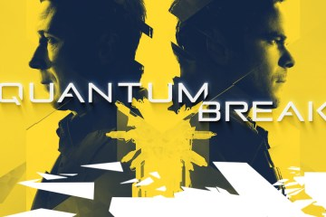 The Art of Quantum Break