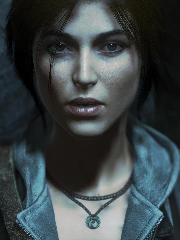 Tomb Raider - DeadEndThrills
