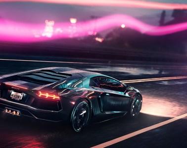 Mikhail Sharov - Videogame Screenshots