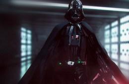 Star Wars Battlefront II Concept Art by Esbjörn Nord