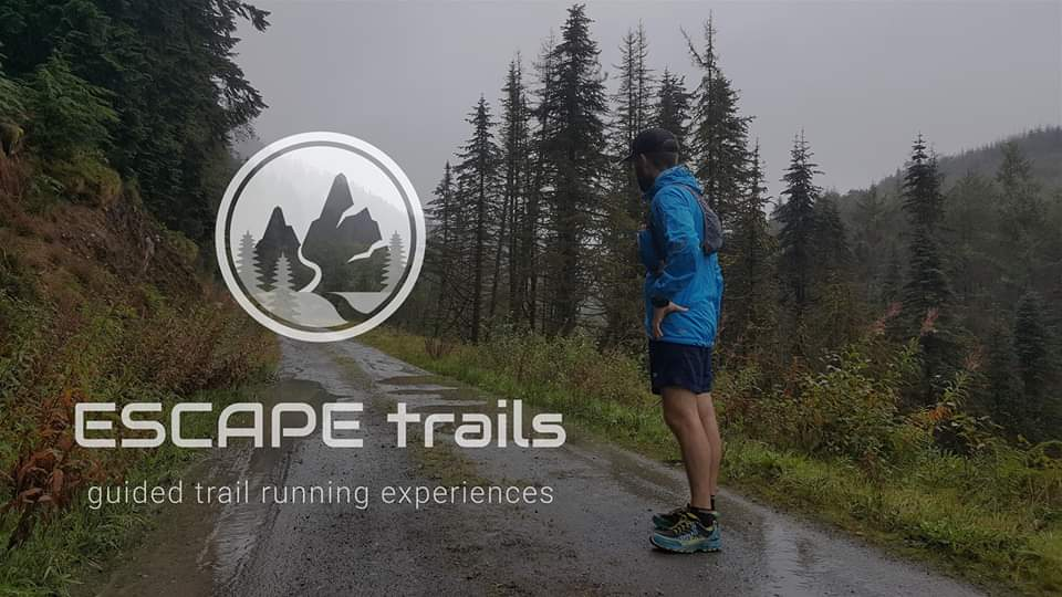 ESCAPE trails' First Event