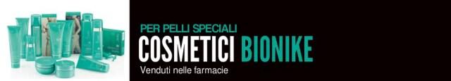 cosmetici bionike