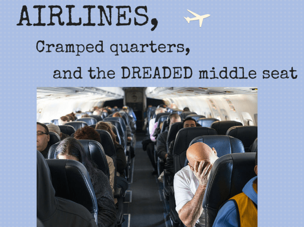 middle seat