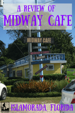 MIDWAY CAFE