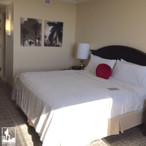 Renaissance Hotel Plantation Florida Review