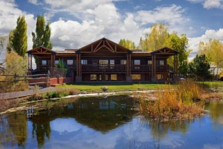 lodging in Utah national parks