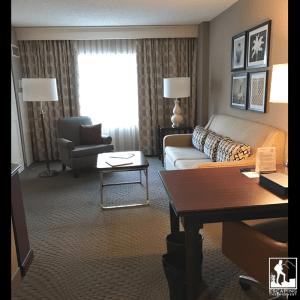Sheraton Suites Plantation
