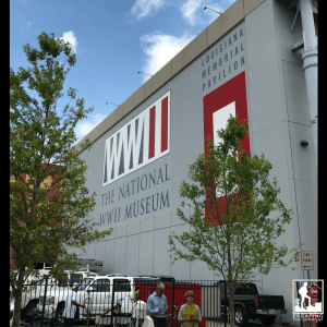 WWII museum new orleans ww2 museum