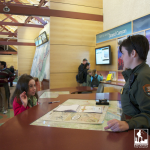 Junior Ranger Program NPS