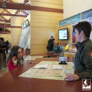 Junior Ranger Program NPS