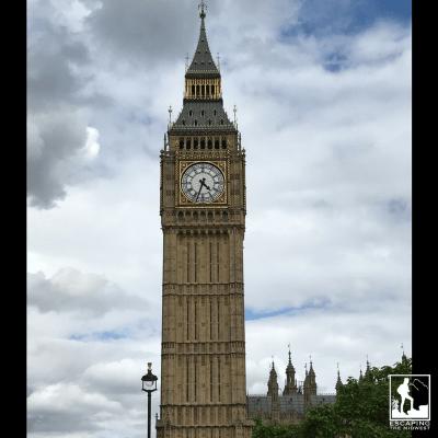 Big Ben London attractions