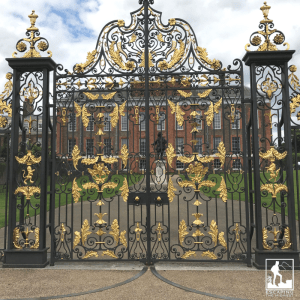 Kensington Palace London attractions things to do
