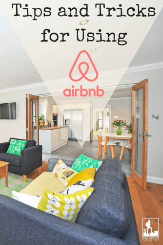 Using Airbnb