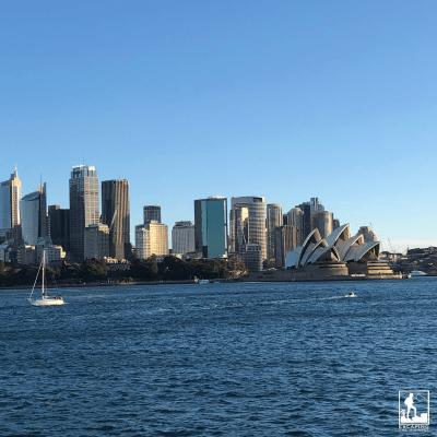 Sydney Harbor Cruise Australia