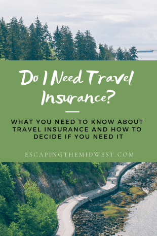 Travel Insurance, everything you need to know