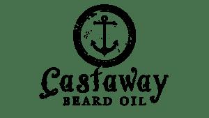 Castaway Beard Oils logo