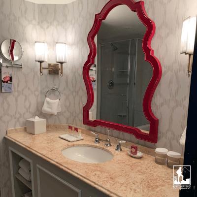red mirror, casino las vegas