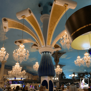 review of paris hotel and casino las vegas