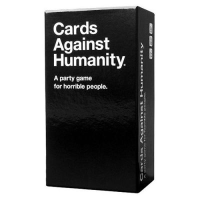 Cards Against Humanity: UK Edition Review