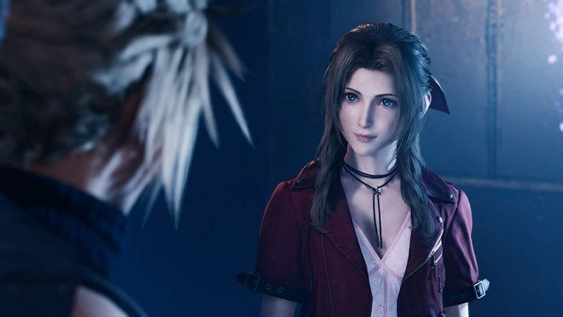 Final Fantasy VII Remake Preview (PS4)