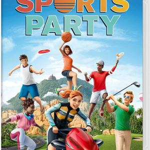 Sports Party (Nintendo Switch) Review