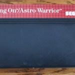 Hang On / Astro Warrior - Master