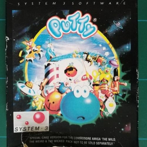 Putty (Amiga)