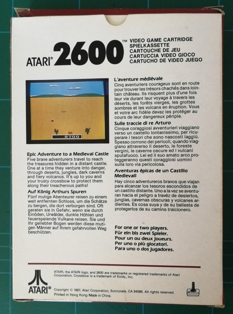 Crossbow (Atari 2600)