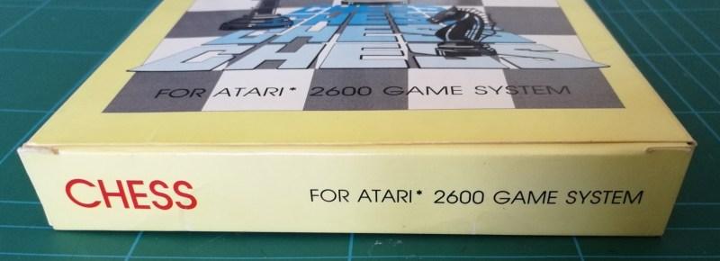 Chess (Atari 2600)