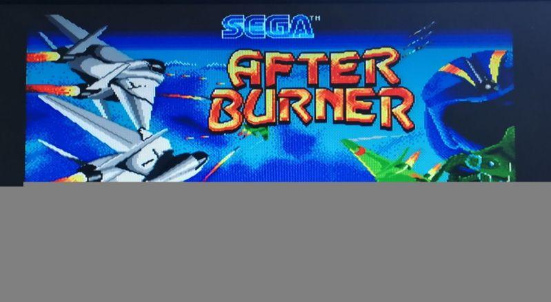 Afterburner (Amiga)
