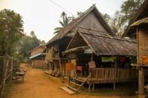 Phongsaly & Trekking-2