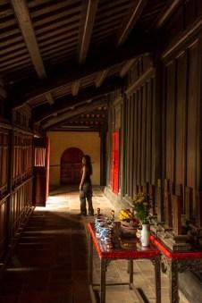 Tombs of Hue, Vietnam